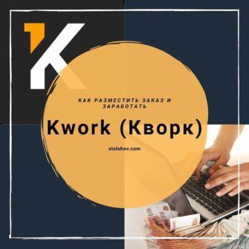 Kwork (Кворк): как стать исполнителем и заработать новичку (+отзывы фрилансеров)